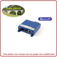 prduct afbeelding Massoth 8175201