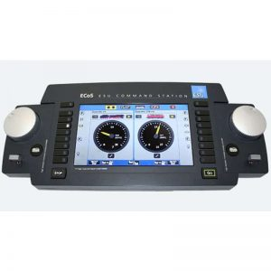 Product afbeelding ESU-50210 Command Station ECoS 2.1