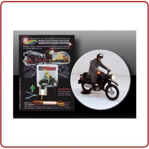 Motoren/ fietsen