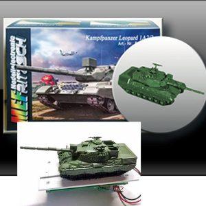 Roco Leopard tank 1A3