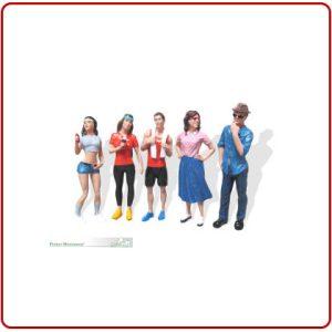 product afbeelding Prehm-miniaturen 550119