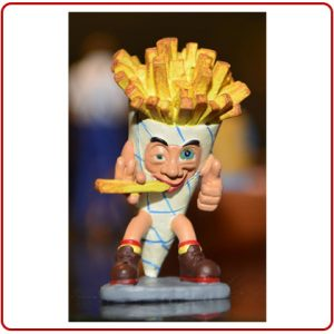 product afbeelding Prehm-miniaturen 550131