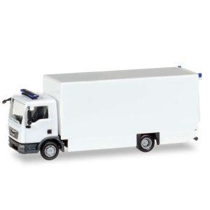 Product afbeelding MAN-TGL-Koffer-LKW-wit