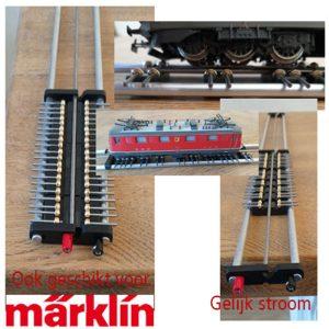 KPF-zeller RS-H0-415 Rollenbank